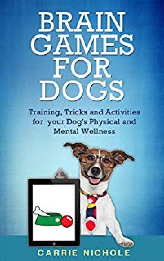 how to train a dog book